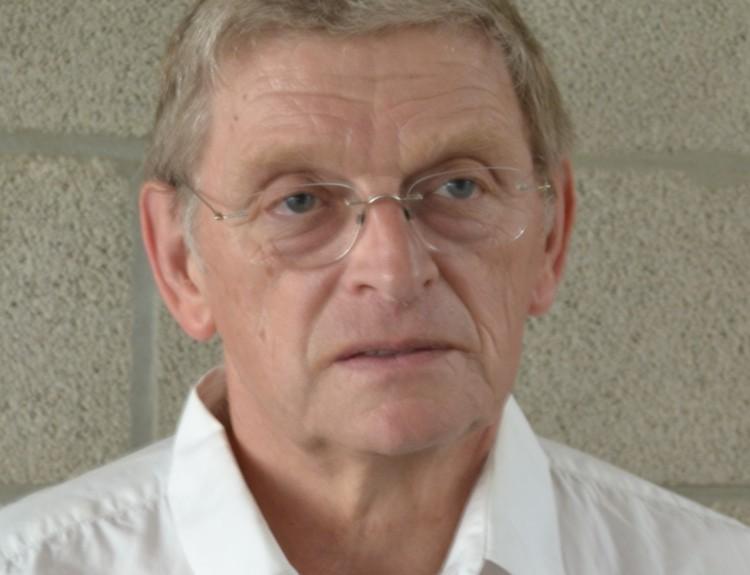 Paul Van Goethem