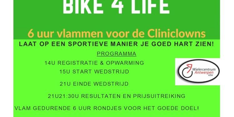 Bike 4 Life